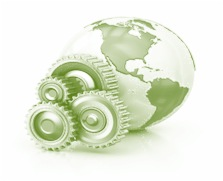 Business Process Re-Engineering - green services